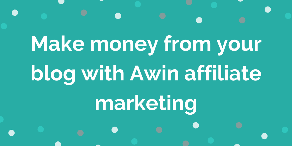 """Rich results on Google's SERP when searching for 'Affiliate Marketing"""""""